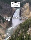 Virtual Fieldtrip - Yellowstone National Park