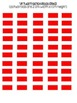 Virtual Fraction Rods (Printable)