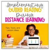 Virtual Guided Reading for Distance Learning: A Step-by-St