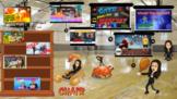 Virtual Gym/Brain Breaks Elementary School