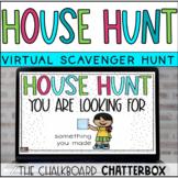 Virtual Scavenger Hunt for Distance Learning