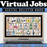 Virtual Jobs for Online Classrooms: Digital Interactive Bu