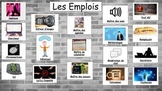 Virtual Jobs for Online World Language Class