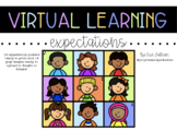Virtual Learning Expectations - Distance Learning