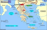 Virtual Learning - Geography of Greece