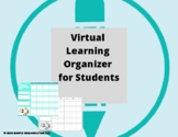 Virtual Learning Organizer for Students