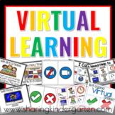 Virtual Learning Print & Play
