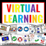 Virtual Learning Print & Play