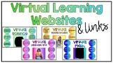 Virtual Learning Websites