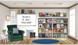 Virtual Library-African American Leads in Fiction and Nonf