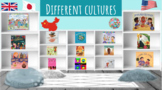 Virtual Library (Different Cultures)