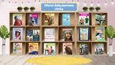 Virtual Library: Disability Awareness (Epic)