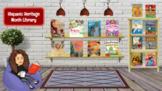 Virtual Library: Hispanic Heritage (Epic)