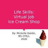 Virtual Life Skills: Virtual Job