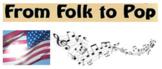 Virtual Music: Be A DJ! American History-Folk Songs to Pop