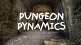 """Virtual Music Escape Room -- """"Dungeon Dynamics"""" -- Distance Learning"""