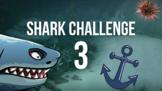 Virtual P.E. Game Video - Shark Challenge 3 - RSD Online