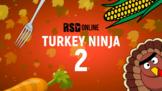 Virtual P.E. Game Video - Turkey Ninja 2 - RSD Online