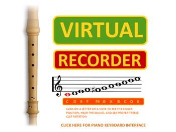 Virtual Recorder PowerPoint