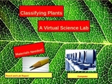 Virtual Science Lab: Plant Classification Vascular and Nonvascular Plants