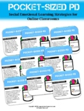 Virtual Social Emotional Learning (SEL) Activities: Pocket