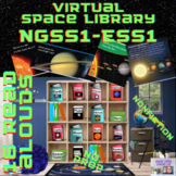 Virtual Space Library NGSS Earth Science