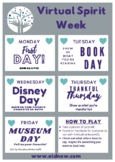 Virtual Spirit Week (Distance Learning)