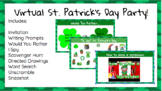 Virtual St. Patrick's Day Party!