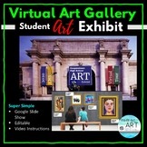 Virtual Student Art Exhibit