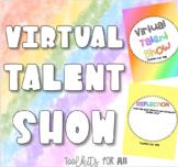 Virtual Talent Show