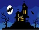 Virtual Teacher - Halloween Obstacle Course