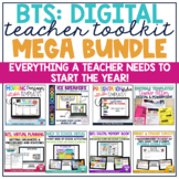 Virtual Teacher Toolkit Bundle