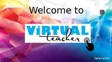 Virtual Teachers
