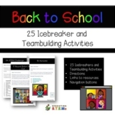 Virtual Team Building Icebreaker Activities