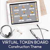 Virtual Token Boards-Construction (Behavior Management, Reward System) (Boom)