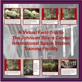 Virtual Tour of NASA's International Space Station