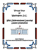 Virtual Tour  of Washington, D.C. with Differentiated Lear