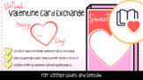 Virtual Valentine Card Exchange