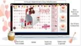 Virtual Valentine's Day Mailboxes | Digital Valentine's Day Card Exchange