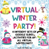 Virtual Winter Party!