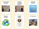 Virtual and In Person Classroom Jobs