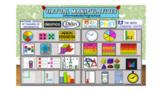 Virtual math manipulatives -intermediate/high school
