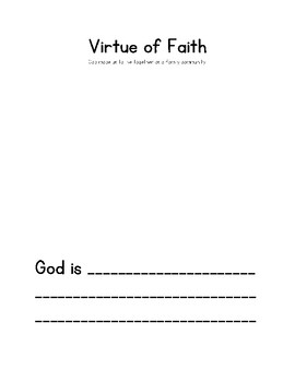 Virtue Journals