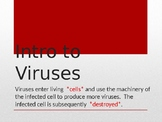 Viruses PPTx