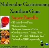 Viscosity & Molecular Gastronomy SuperBundle Unit