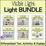 Light BUNDLE. Differentiated Information Texts