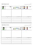 Visible Thinking CSI Arabic