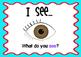 FREEBIE - Visible Thinking - SEE THINK WONDER ~ Miss Mac Attack ~