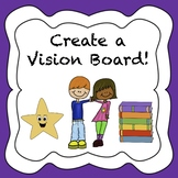 Vision Board Activity for the New Year!