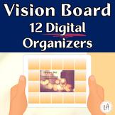 Vision Board for Google Slides